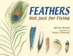 FEATHERS : NOT JUST FOR FLYING Paperback
