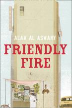 FRIENDLY FIRE Paperback B FORMAT