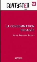 LA CONSOMMATION ENGAGEE  POCHE