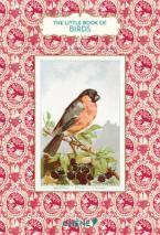 THE LITTLE BOOK OF BIRDS  HC