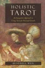 HOLISTIC TAROT  Paperback