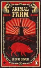 ANIMAL FARM Paperback A FORMAT