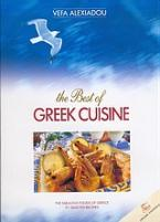The Best of Greek Cuisine