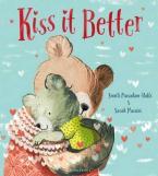 KISS IT BETTER Paperback