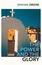 THE POWER AND THE GLORY Paperback