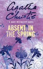 MARY WESTMACOTT: ABSENT IN THE SPRING Paperback A FORMAT