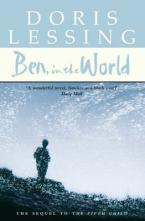 BEN IN THE WORLD Paperback