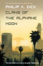 CLANS OF THE ALPHANE MOON Paperback B FORMAT