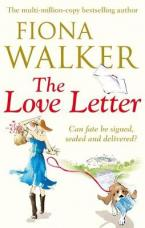 THE LOVE LETTER Paperback B FORMAT