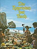 Die Zyprioten bei Tisch