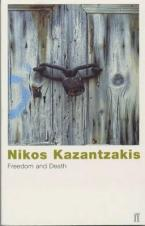 FREEDOM AND DEATH Paperback A FORMAT