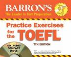 PRACTICE EXERCISES FOR TOEFL CD 7TH ED