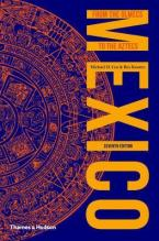 MEXICO : FROM THE OLMECS TO THE AZTECS  Paperback C FORMAT