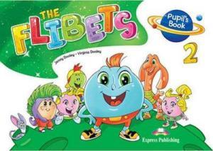 THE FLIBETS 2 PUPILS BOOK