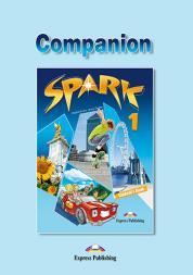 SPARK 1 COMPANION