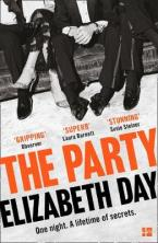 THE PARTY: THE THRILLING RICHARD AND JUDY BOOK CLUB PICK 2018 Paperback