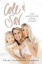 COEL AND SAV Our Surprising Love Story HC