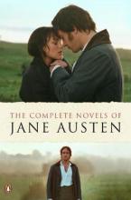 PENGUIN CLASSICS : THE COMPLETE NOVELS OF JANE AUSTEN Paperback B FORMAT