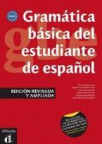 GRAMATICA BASICA DEL ESTUDIANTE DE ESPANOL A1 - B1 N/E