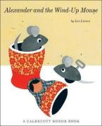 ALEXANDER AND THE WIND-UP MOUSE  Paperback