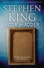 ROSE MADDER Paperback B FORMAT