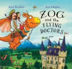 ZOG AND THE FLYING DOCTORS Paperback