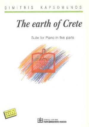 The Earth of Crete