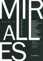 Enric Miralles, Αρχιτέκτων