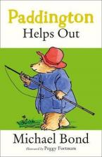 PADDINGTON HELPS OUT Paperback