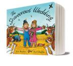 THE SCARECROWS' WEDDING GIFT EDITION HC