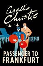 PASSEGER TO FRANKFURT  Paperback