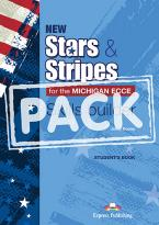 NEW STARS & STRIPES MICHIGAN ECCE SKILLS BUILDER (+ DIGIBOOK APP.)