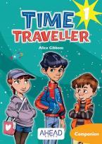 TIME TRAVELLER 1 COMPANION