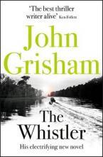 THE WHISTLER  Paperback