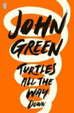 TURTLES ALL THE WAY DOWN Paperback