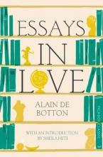 ESSAYS IN LOVE  Paperback