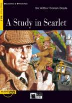 R&T. 4: A STUDY IN SCARLET B2.1 (+ CD)
