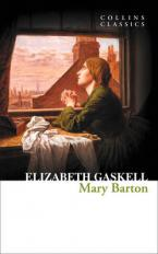 COLLINS CLASSICS : MARY BARTON Paperback A FORMAT
