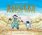 BADGER'S PARTING GIFTS  Paperback