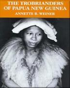 THE TROBRIANDER OF PAPUA NEW GUINEA