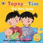 TOPSY & TIM : THE NEW BABY Paperback
