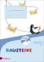 BAUSTEINE : Sprachbuch 4 Ubungsheft Paperback