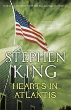 HEARTS IN ATLANTIS Paperback B FORMAT