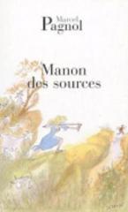 MANON DES SOURCE POCHE