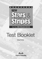 NEW STARS & STRIPES MICHIGAN ECCE TEST
