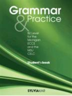 GRAMMAR AND PRACTICE FOR ECCE STUDENT'S BOOK N/E