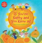 IF YOU'RE HAPPY AND YOU KNOW IT (+ CD) Paperback B FORMAT