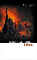 COLLINS CLASSICS : INFERNO Paperback A FORMAT
