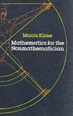 MATHEMATICS FOR THE NONMATHEMATICIAN Paperback