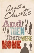 AND THEN THERE WERE NONE: THE WORLD'S FAVOURITE AGATHA CHRISTIE BOOK [TV TIE-IN EDITION] Paperback